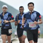 Oxfam Trailwalker 2012!