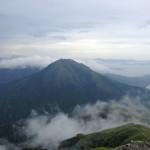 Tung Chung -> Tung Chung, via Lantau Peak (2 times!) – 31km, 2600m elevation