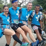 Oxfam Trailwalker 2014 — The debrief