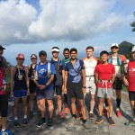 Episode 4 – The Hong Kong Trail Rockers Podcast (Conversation with runners at the end of an insane Hong Kong Trail run)