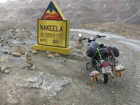 Nakeela Pass