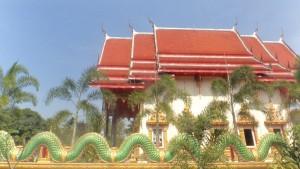 18M temple
